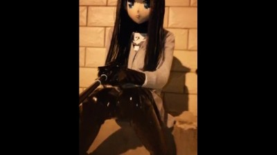 Kigurumi out of PLAY