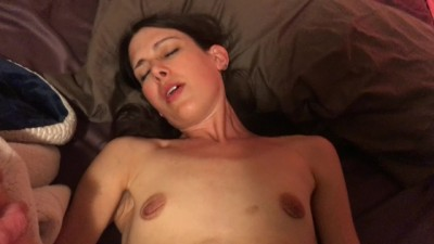 MILF taking a Hard Cock and Filling her up with a Creampie