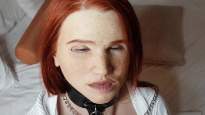 Guy Fucks Living Sex Dolls Pussy which goes in her Real Pussy