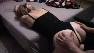 Non-stop Orgasms for a Cheating Wife