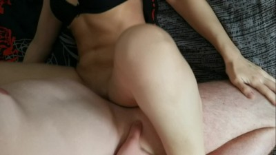 Horny Mom allows her Stepson to Cum in Pussy