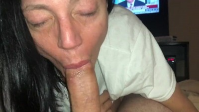 Blowjob Fuck her so Hard she says I need another Girl to help her