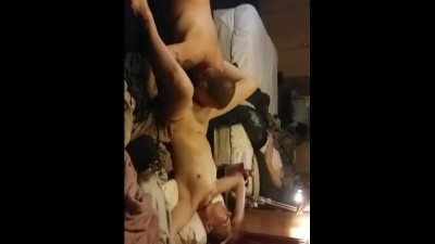 Blonde Loves Hung Boytoy and Hubby Loves to Watch and Record