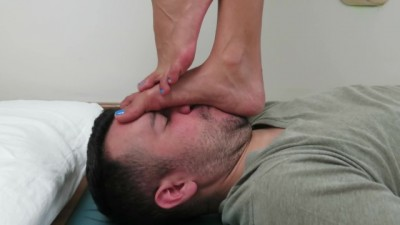 Trampling , Facestanding and Face Jumping