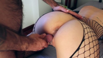 After A Deep Throat She Wants A Creampie