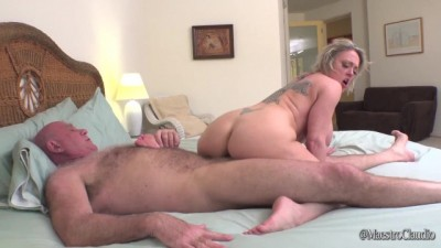 MILF Dee Williams blowjob and riding cock