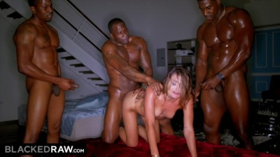 She Wanted But Didn't Expect BBC