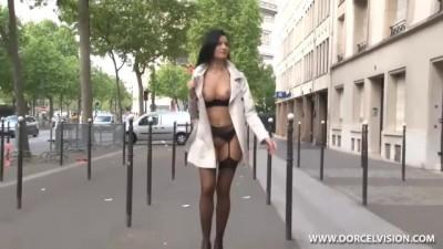 Exhib 4 dans Paris