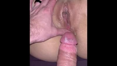 Creampie Clip