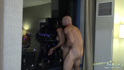 Johnny Fucks Chloe Amour in Hotel Booty Call