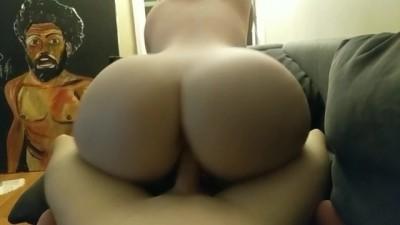 The best ass I've ever seen!