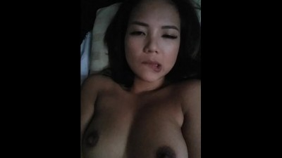 Asian Teen Orgasm