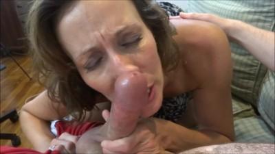 Always BEGGING Crazy Dirty Talk Nasty Spit Cock Sucker Cum-Slut!