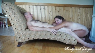 Married Couple's most Intimate Moments